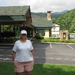 Mountain Heritage Inn Foto
