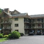 Photo de Mountain Heritage Inn