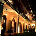 The Galle Heritage Villa