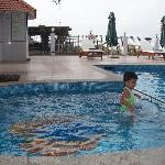 ภาพถ่ายของ Royal Resorts: Royal Kovalam Beach Club