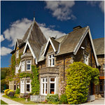 Holbeck Ghyll Country House