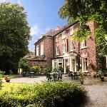 Best Western Valley Hotel Ironbridge