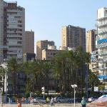 Photo of Hotel el Palmeral