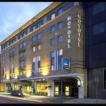Foto de Novotel London Waterloo