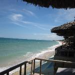 Mui Ne Backpackers Resort Foto