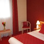 Mercure Lyon Charpennes