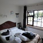 Foto van Swallow Bed & Breakfast