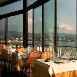  il ristorante sul mare