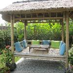 Foto Sawah Sunrise Bed & Breakfast