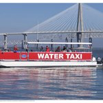 Charleston Water Taxi