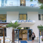 Hotel Azzurro