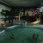 Pirate's Bay Indoor Waterpark Adventure