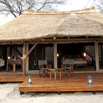 Oliver's Camp, Asilia Africa