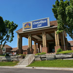 BEST WESTERN PLUS CottonTree Inn Pocatello