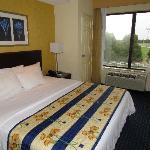 SpringHill Suites Lexington near the University of Kentucky照片