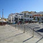  Carvoeiro town