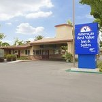 Best Value Inn and Suites - Oroville