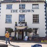 Photo de The Crown Hotel