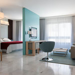 ‪NH Algeciras Suites‬