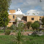 Mexican Home Cooking School and B&amp;B