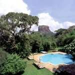 Sigiriya Village Hotel