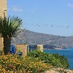 Foto de Elounda Heights Apartments and Studios