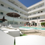 Mokambo Shore Hotel & Residenza Diamante