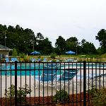 Фотография Wyndham Vacation Resort Lake Marion
