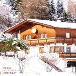 Hotel-Pension Alpenwelt