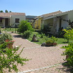  veduta del villaggio