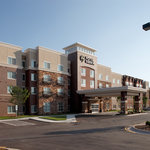 Hotel Sierra Raleigh Durham Airport