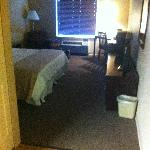 Foto Treasure Bayou Hotel & Suites