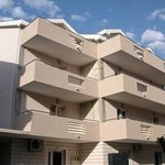 Rosic Apartment Tivat