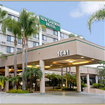 New Gardena Hotel