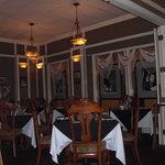 Bogey's Bar & Restaurant
