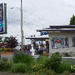 Foto de Comox Valley Inn