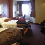 Foto de The Coast Kamloops Hotel & Conference Centre