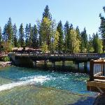 ภาพถ่ายของ Americas Best Value Inn-Tahoe City/Lake Tahoe
