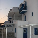 Photo of Pension Stelios Mykonos