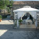  Gazebo colazioni