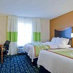 Fairfield Inn & Suites Columbus resmi