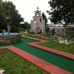 Cool Crest Garden Golf