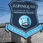 Aspinquid at Norseman Resort resmi