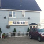 Blue House Bistro