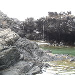 Carmbola Tide Pools