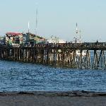  Capitola Pier
