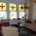 Foto de Columbiana Inn Bed and Breakfast