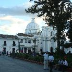 Photo de ParkLife Hostel Popayan