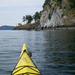 Crystal Seas Kayaking