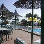 Foto de Bungalows Club Maspalomas